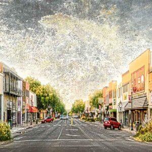 Historic Downtown Stillwater, OK