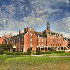 Oklahoma State University Student Union